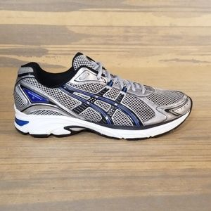 Asics Mens Gel Kanbarra 5 Running Shoes